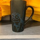 Universal Studios The Simpsons Marge Simpson Matted Mug New