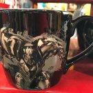 Universal Studios Transformers 3-D The Ride Megatron 22oz. Ceramic Mug New