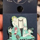 Universal Studios Despicable Me If You Met My Family You'd Understand Pin New