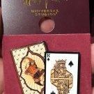 Universal Studios Wizarding World of Harry Potter Muggle Magic King Card Pin New