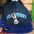 Six Flags Magic Mountain Looney Tunes Bugs Bunny Snapback Hat New**