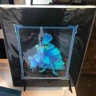 Disney WonderGround The Haunted Mansion Hatbox Deluxe Print by Bill Robinson New