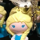 Disney Park Frozen Queen Elsa Keychain Keyring New with Tag