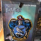 Universal Studios Wizarding World of Harry Potter Iron-On Patch Ravenclaw New