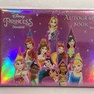 Disney Parks Disneyland Disney Princess Autograph Book New and Sealed
