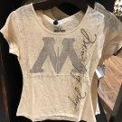 Universal Studios Harry Potter Ministry of Magic Women's Shirt Size Small New