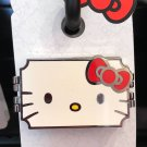 Universal Studios Hello Kitty Admit One Ticket Collectible Pin New on Card
