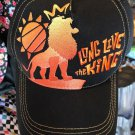 DISNEY PARKS THE LION KING LONG LIVE THE KING YOUTH HAT