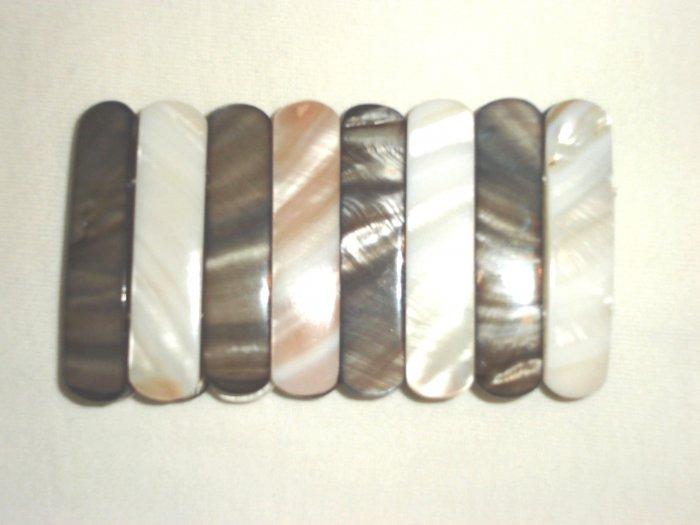 BHX-6036    Natural Shell Bracelet