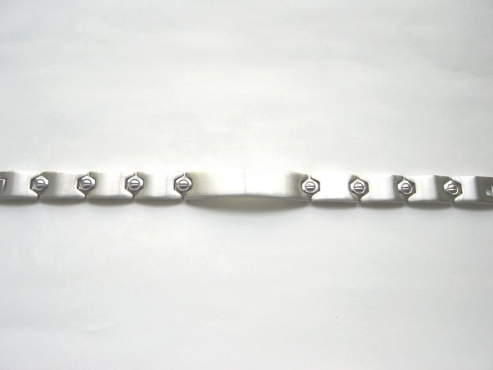 BHD-8009    Stainless Steel  Bracelet