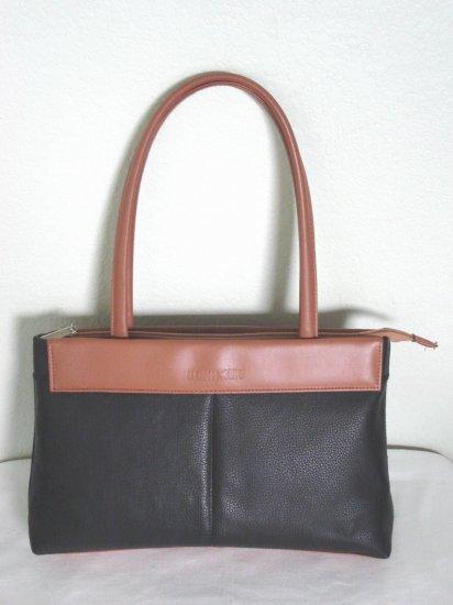 BCL-9801  Leather Handbag