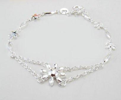 CBK-2007    Sterling  Silver Bracelet