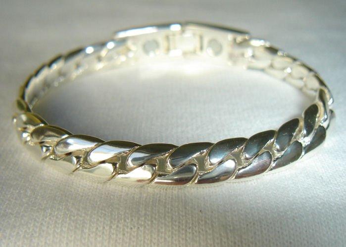 BWT-8006 Stainless Steel  Bracelet