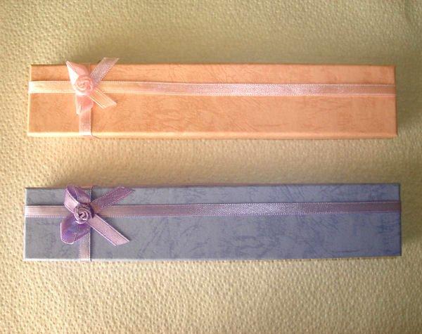 SPB-1012  Necklace Gift Box 6 Pcs/Lot