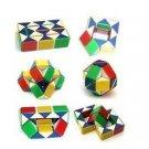 Free shipping---Deformation Blocks Puzzle Magic Stick 6 pcs/lot