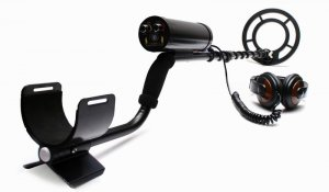 Free shipping--Underwater/land Metal detector for Treasure Hunting In The Sea Discriminating Ability