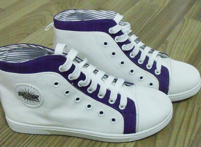 Free Shipping---Brand New Cool Fashion Canvas Shoes