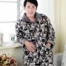 Super Soft Flannel Pajama Set--free shipping