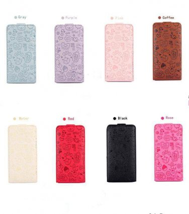 20 pcs/lot--Free shipping_iphone 4 4s case little witch cellphone cover skin