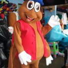 Ant Mascot Costume Adult Costume