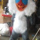 Mandrill Mascot Costume Adult Costume
