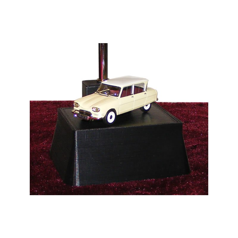 Citroen Ami 6 Desk or Table Display Lamp