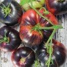 HEIRLOOM NON GMO Blue Beauty Tomato 25 seeds