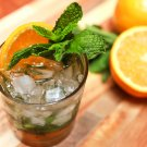 HEIRLOOM NON GMO Orange Mint 50 seeds
