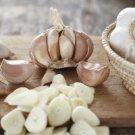 HEIRLOOM NON GMO Music Garlic 3 oz Cloves