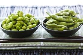 HEIRLOOM NON GMO Midori Giant Soy Bean 25 seeds