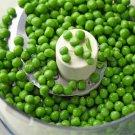 HEIRLOOM NON GMO Little Marvel Garden Pea 25 seeds