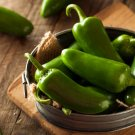 HEIRLOOM NON GMO Tam Jalapeno Pepper 15 seeds