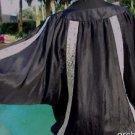 Cache $98 SILK Peek-a-Boo Lace ELASTIC BOTTOM Top NWT XS/S/M/L+ Tunic PUFF