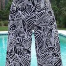 Cache GEOMETRIC FLORAL WALKING BERMUDA CITY Short Pant NWT 0/2/4/6/8 XS/S/M