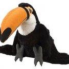 Toucan Plush Stuffed Animal