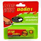 6pcs Get rid of insect ARS Chalk for ant and Cockroach Killer Free Shipping