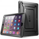New iPad Air 2 Case, SUPCASE [Heavy Duty] For Apple iPad Air 2, Black