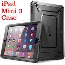 iPad Mini Case, SUPCASE [Heavy Duty] Apple iPad Mini 3 Case With Touch ID