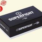 SUPERFIGHT: 500-Card Core Deck