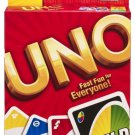 Uno Card Game - Classic Card Game