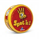 Spot It! Family Party Card Game From Blue Orange