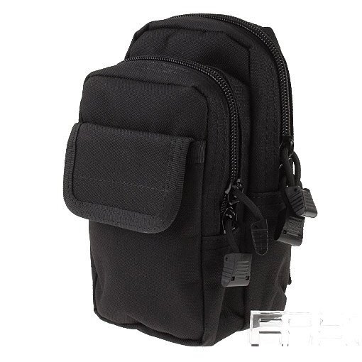 X-2 Outdoor Sports Cycling Nylon Waist Bag