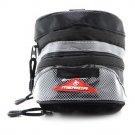 MERIDA Cycling Bicycle Saddle Back Storage Bag black - 1475001