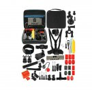 PULUZ GoPro 44-in-1 Accessories Kit for GoPro Camera - 9292800