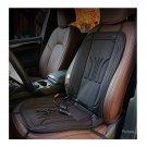 RUNDONG R-2063 Car Heating Cushion Winter Seat Warmer Pad - 6878601