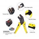 Paron JX-1601-06 Multifunctional Ratchet Crimping Tool Pliers - 7107501