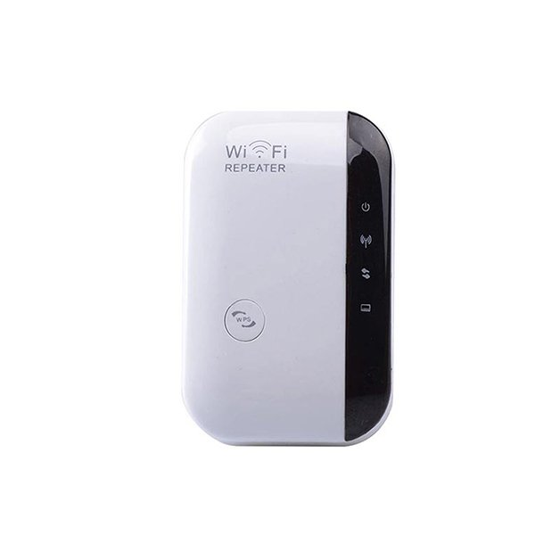 PIXLINK WR03 300Mbps Wifi Repeater Signal Amplifier Booster - 9313400