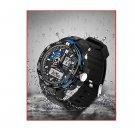 SANDA 737 Men's Sports Digital Wrist Watch - 8805401