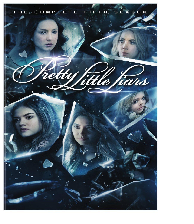 """Pretty little Liars - Season 5"""
