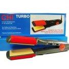 "Farouk CHI 2"" Turbo Ceramic Flat Hair Straightener Styler Iron ""FREE SHIPPING"""